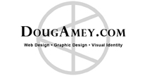 Doug Amey Website Design