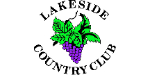 Lakeside Country Club Womans Golf